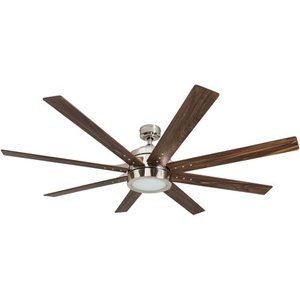 Honeywell Xerxes LED Remote Control 8 Blade Ceiling Fan