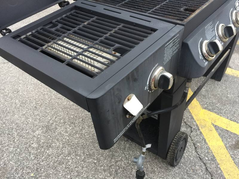 backyard classic professional 68 premium grill south kc