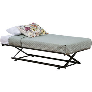 Pop Up Twin Trundle Bed