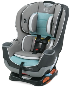 Graco Baby Extend2Fit Convertible Car Seat- Retail:$199.99