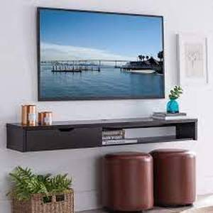 Carson Carrington Rydstorp Floating Wall-mounted Media Console Retail:$149.00