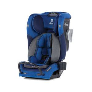 Infant Diono Radian 3Qxt All-In-One Convertible Car Seat, Size One Size - Blue