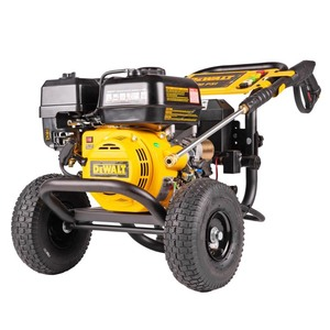 DEWALT 3400 PSI at 2.5 GPM Cold Water Gas Pressure Washer with Electric Start.Retails for $499.00