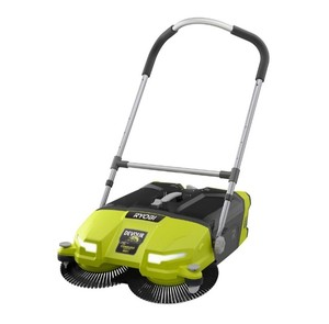 RYOBI 18V ONE+ 4.5 Gal. DEVOUR Cordless Debris Sweeper (Tool-Only