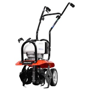 Powermate 10 in. 43cc Gas 2-Cycle Cultivator.Retail Price $239