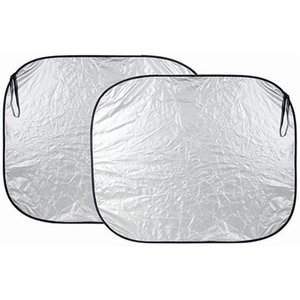 C Accessories Extra Large 31 X 68 in. Folding Sunshades