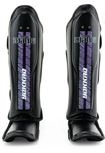 Kick Boxing Shin Guards