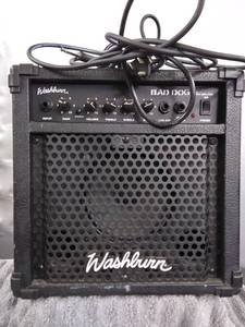Washburn Bad Dog BD-12 Guitar Amplifier