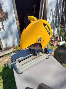 Dewalt D28715 14in Chop Saw