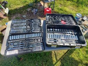 Pittsburgh Tool Set