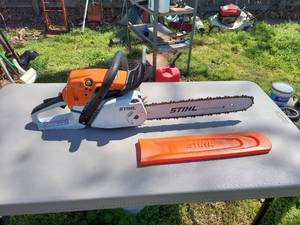 Stihl MS251C Chainsaw