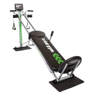 Total Gym APEX G5 Home Fitness - Incline Weight Training w/ 10 Resistance Levels {Retail $499.00}