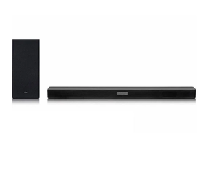LG soundbar sk5y 360 W RMS hi resolution audio with DTS virtual X