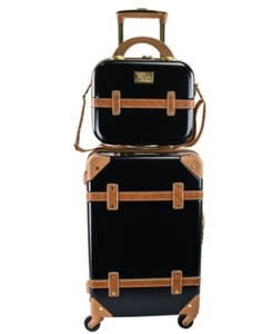 Chariot Gatsby Carry On & Beauty Case