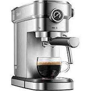 Brewsly Espresso Coffee Maker