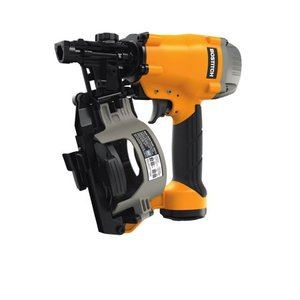 Bostitch 15 Degree Coil Roofing Pneumatic Nailer