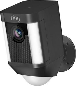 Ring Spotlight Cam Wire Free
