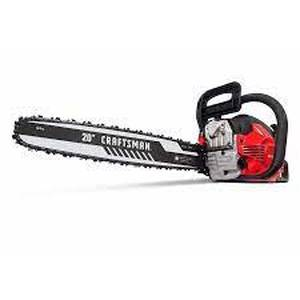 Craftsman 2 Cycle 48cc Gas Chainsaw
