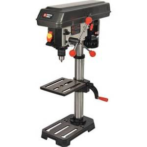 Porter Cable  3.2 AMP 5 Speed Bench Drill Press