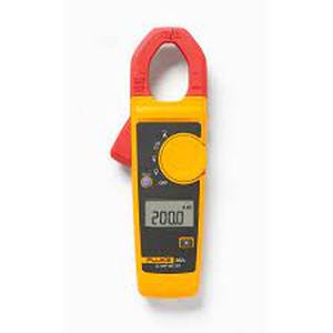 Fluke Fundamental Clamp Meter