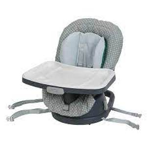 Graco Swivi Seat BS - High Chair