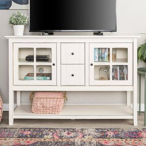 Middlebrook Designs 52-inch Buffet Cabinet TV Console- Retail:$425.49