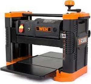 Wen 12.5 Inch Thickness Planer