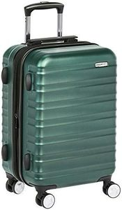 Premium Hardside Spinner Luggage With Built-in Tsa Lock - 28-inch, Green