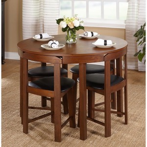 Tobey Dining Chair - Set of 4