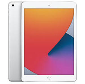 Apple - 10.2-Inch iPad - Latest Model - (8th Generation) with Wi-Fi - 128GB - Silver