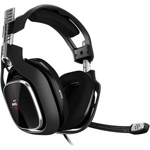 ASTRO Gaming A40 TR Wired Headset with Astro Audio V2 for Xbox ONE & PC