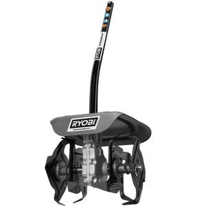 RYOBI Expand-It Universal Cultivator String Trimmer Attachment Retail: $99.97