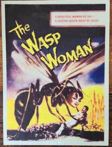 The Wasp Women