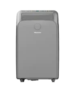 Hisense 500sq-ft 8500btu Compact Portable Air Conditioner 1152767 Brand