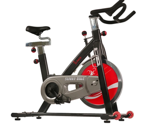 BELTDRIVE INDOOR CYCLING BIKE