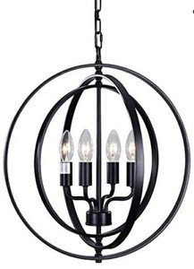 Farmhouse Chandalier