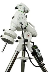 Sky-watcher Eq5 Tripod Only With Round Weights Box 2 Of 2