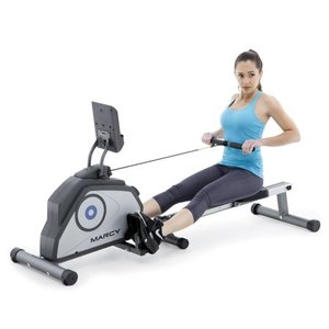 Marcy Rower Rowing Machine (NS-40503RW)