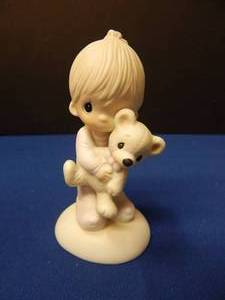 1978 Precious Moments Figurine
