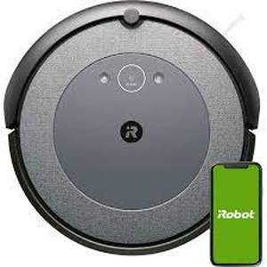 iRobot Roomba i3 WiFi Connected Robot Vacuum