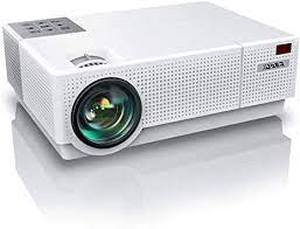 Yaber Video Projector Native 1080p Full HD Y31