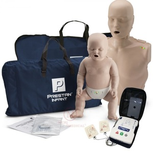 MCR cpr manikin kit