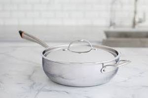 Hestan Cue 5.5 Quart Covered Chef's Pot Smart Cooking System 31527
