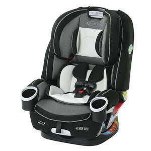 Graco 4Ever DLX 4 in 1 Fairmont Car Seat
