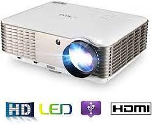EUG Digital LED Projector