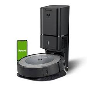 iRobot Roomba i3+ Robot Vacuum and Self Cleaning Station