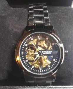 Fngeen Automatic Men's Watch