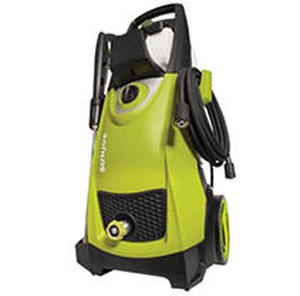 Sun Joe Electric Pressure Washer 2030 Psi Max 1.76 Gpm 14.5-Amp