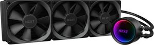 NZXT - Kraken X73 RGB All-in-one 360mm Radiator CPU Liquid Cooling System - Black