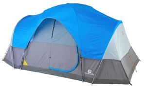 Outbound Tent